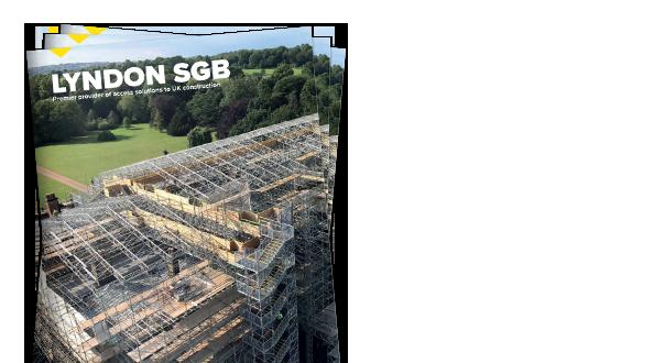 View: Lyndon Scaffolding Company Brochure