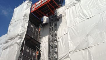 Looking for total vertical access solutions? Contact Taylor's Hoists.