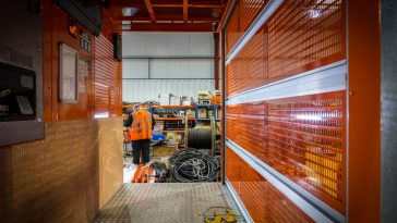 Part of the Lyndon SGB Operation – for total access solutions