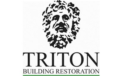 Triton Building Restoration